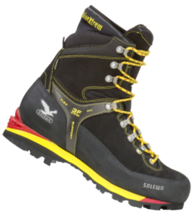 Buty SALEWA BLACKBIRDS INS GTX WOMEN's