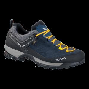 Salewa MTN Trainer GTX - doskonałe buty górskie